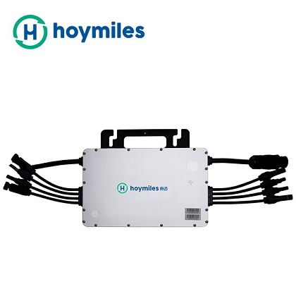 Micro Inverter Hoymiles 4in1 1500W